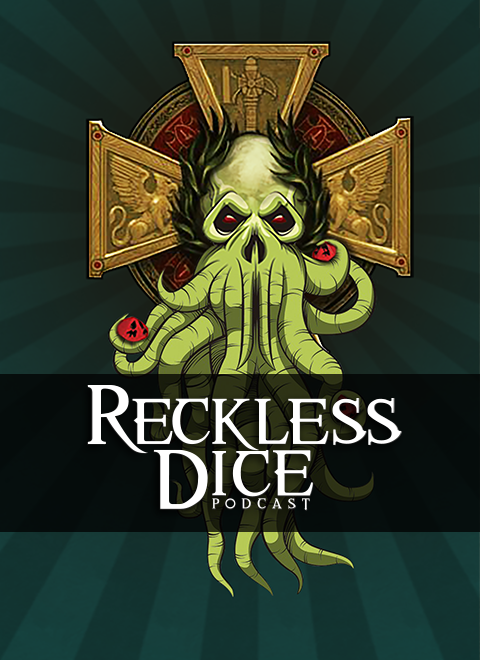 reckless dice podcast